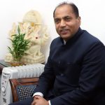 Jai Ram Thakur. (File Photo: IANS) by .