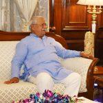 Union Minister of State for Drinking Water and Sanitation Ramesh Chandappa Jigajinagi. (File Photo: IANS) by .