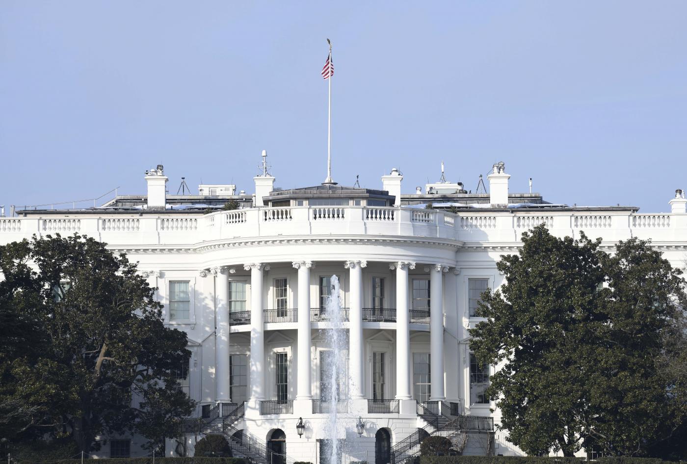U.S.-WASHINGTON D.C.-WHITE HOUSE-TRUMP-KIM SUMMIT by .
