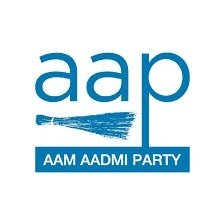 AAP. (Photo: Twitter/@AamAadmiParty) by .