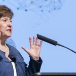 World Bank CEO Kristalina Georgieva. (Photo: World Bank/IANS) by .