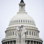 U.S.-WASHINGTON D.C.-GOV'T-SHUTDOWN by .