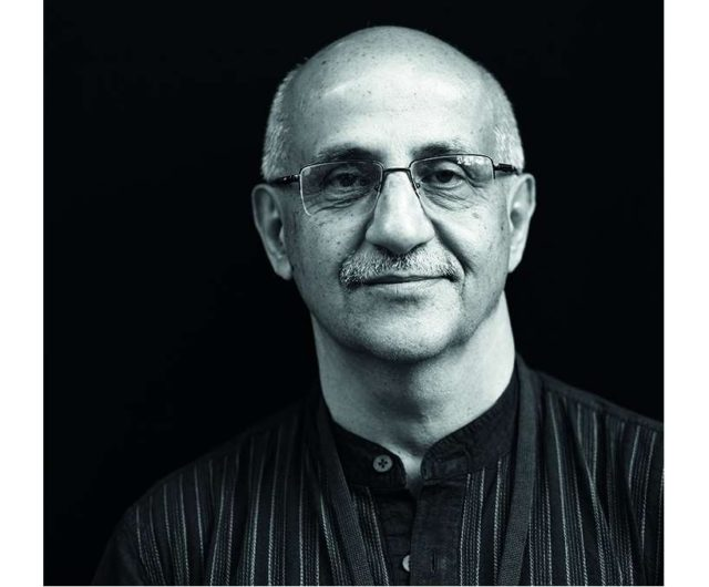 Human rights activist and author Harsh Mander. (Photo Credit: Tejinder Singh) by .