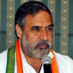 Congress leader Anand Sharma. (File Photo: IANS) by .