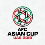 AFC Asian Cup football tournament 2019. (Photo: Twitter/@afcasiancup) by .