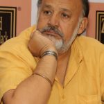 New Delhi: Actor Alok Nath during the launch of a product in New Delhi on Sept 7, 2017. (Photo: Amlan Paliwal/IANS) by .
