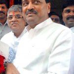 Congress leader Ashok Chavan. (File Photo: IANS) by .