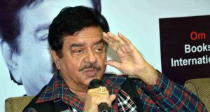 Actor Shatrughan Sinha. (File Photo: IANS) by .
