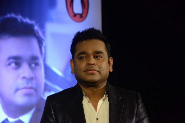 AR Rahman. (File Photo: IANS) by .
