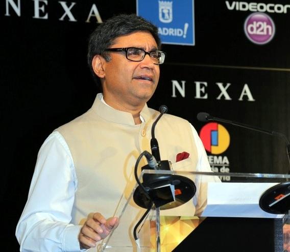 Vikram Misri. (File Photo: IANS) by .