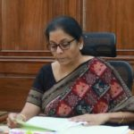 Defence Minister Nirmala Sitharaman. (File Photo: IANS) by .