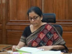 Defence Minister Nirmala Sitharaman. (File Photo: IANS) by .