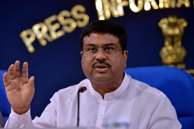Dharmendra Pradhan. (File Photo: IANS) by .