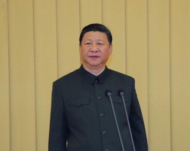 China President Xi Jinping. (File Photo: IANS) by .