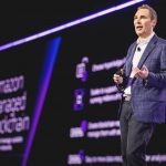 AWS CEO Andy Jassy. by .