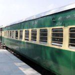 Samjhauta Express. (File Photo: IANS) by .