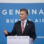 ARGENTINA-BUENOS AIRES-PRESIDENT-PRESS CONFERENCE by .