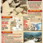 India Decides to stop water to Pakistan. (IANS Infographics) by .