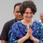 Priyanka Gandhi. (File Photo: IANS) by .