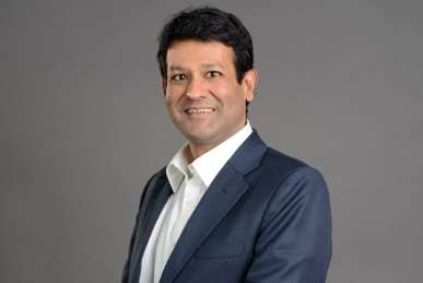 Amit Aggarwal, CEO of Nasscom's IT-ITeS (IT enabled Services) Sector Skills Council. by .