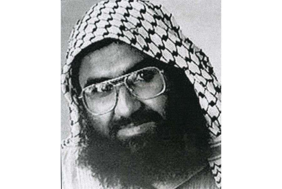 Maulana Mohamad Masood Azhar Alvi. by .