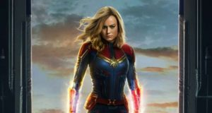 Captain Marvel: Breaking away from Marvel tradition by .