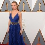 Brie Larson. (File Photo: IANS) by .
