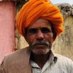 Amer from Rajasthan. (Photo: Mohit Dubey/IANS) by .