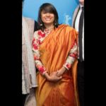 Udita Bhargava. (Photo: Twitter/@thefilmdust) by .