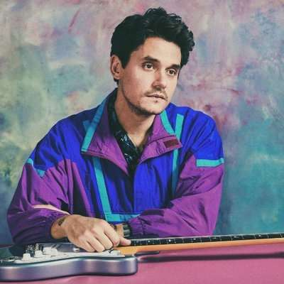 Singer-songwriter John Mayer. (Photo: Twitter/@JohnMayer) by .