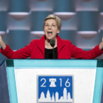 U.S.-PHILADELPHIA-DNC-ELIZABETH WARREN by .