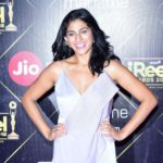 Mumbai: Actress Kubbra Sait at the iReel Awards 2018 in Mumbai on Sept 6, 2018. (Photo: IANS) by .