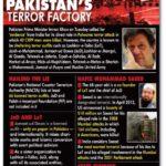 Pakistan's terror factory. (IANS Infographics) by .