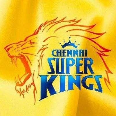 Chennai Super Kings. (Photo: Twitter/@ChennaiIPL) by .