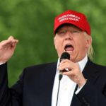 Republican presidential candidate Donald Trump. (File Photo: IANS) by .