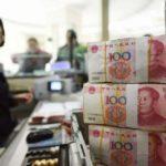 RMB banknotes. (File Photo: Xinhua/IANS) by .