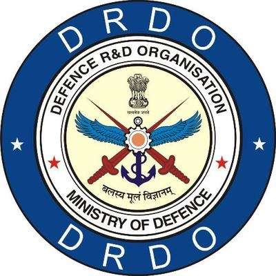 DRDO. (Photo: Twitter/@DRDO_India) by .