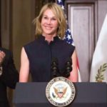 Kelly Knight Craft. (Photo: Twitter/@USAmbCanada) by .