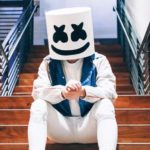 Marshmello. (Photo: Twitter/@marshmellomusic) by .