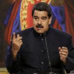 VENEZUELA-CARACAS-POLITICS-MADURO by .