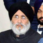 Daljit Singh Cheema. (File Photo: IANS) by .