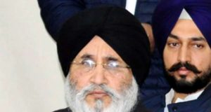 Daljit Singh Cheema. (File Photo: IANS) by .