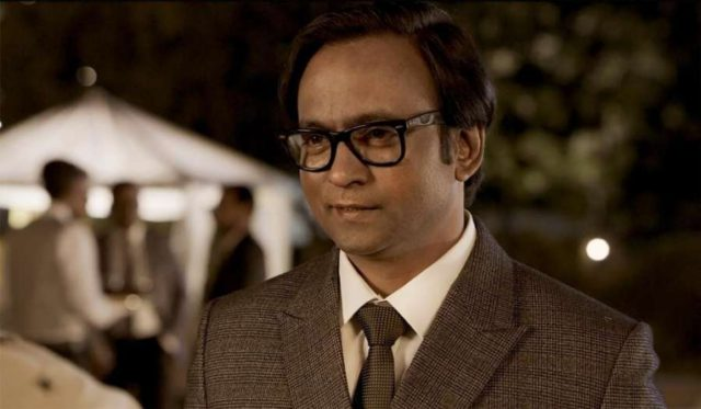 Actor Prashant Narayanan. by .