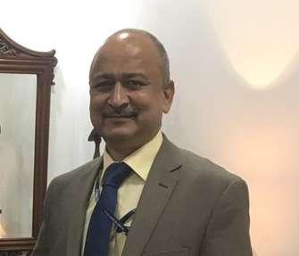 Pradeep Singh Kharola. (File Photo: IANS) by .
