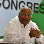 Mallikarjun Kharge. (File Photo: IANS) by .
