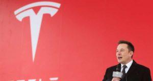 Tesla CEO Elon Musk. (File photo: IANS) by .