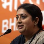 Smriti Irani. (File Photo: IANS) by .