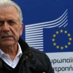GREECE-RITSONA-REFUGEE CAMP-EU-SUPPORT by .