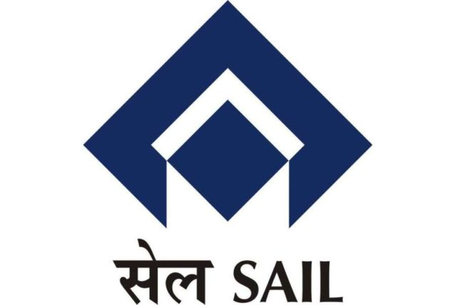Steel Authority of India Ltd. (Photo: Facebook/@SAILsteelofficial) by .