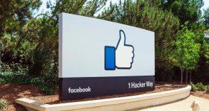 Facebook. (Photo: Facebook) by .